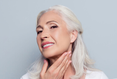 Vampire Facelift and Microneedling